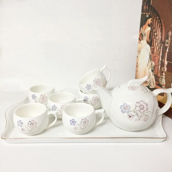 Bộ trà khay 260